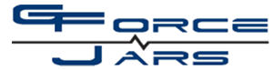 G-Force Jars Logo